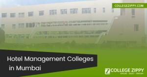 Hotel Management Colleges in Mumbai