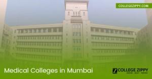 Medical colleges in Mumbai