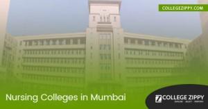 Nursing Colleges in Mumbai