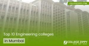 Top 10 Engineering Colleges in Mumbai