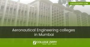 Aeronautical Engineering Colleges in Mumbai