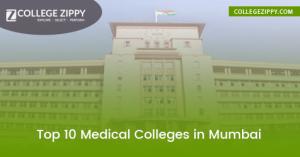 Top 10 Medical Colleges in Mumbai
