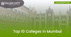 Top 10 Colleges in Mumbai