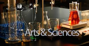 Arts and science