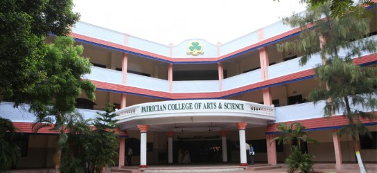 Patrician College of Arts & Science
