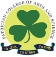 Patrician College of Arts & Science logo