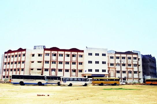 Madha Dental College and Hopsital
