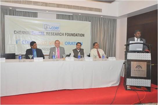 Chennai Dental Research Foundation