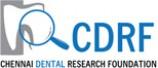 Chennai Dental Research Foundation logo