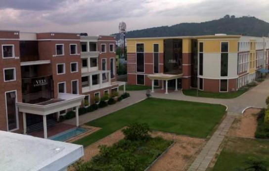 Vels School of Maritime Studies