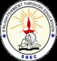Sri Ramakrishna Engineering College (Autonomous) logo