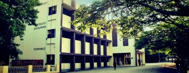 PSG College fo Arts and Science