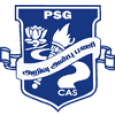PSG College fo Arts and Science logo
