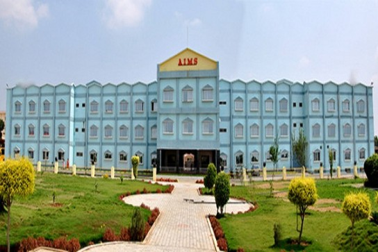 Acharya Institute of Management and Science