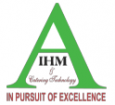 Army Institute of Hotel Management & Catering Technology logo