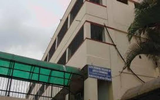 Acharya Patashala Evening College of Arts and Commerce
