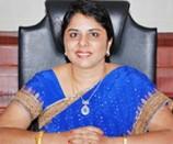 Mrs. K. Geetha Paramahamsa
