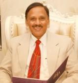 Dr. K. R. Paramahamsa