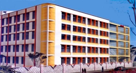 AECS Maaruti College of Nursing