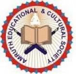 AECS Maaruti College of Nursing logo