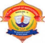 AVK College of Nursing logo