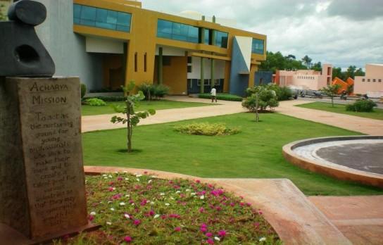 Acharya and B.M. Reddy college of Pharmacy