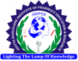 Aditya Bangalore Institute for Pharmacy Education and Research - ABIPER logo