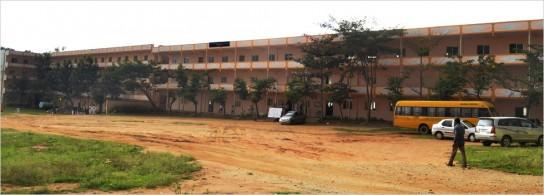 Bangalore City College of Nursing