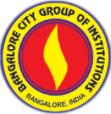 Bangalore City College of Nursing logo