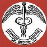 Stanley Medical College logo