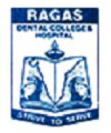 Ragas Dental College logo