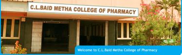 C.L.Baid Metha college of Pharmacy