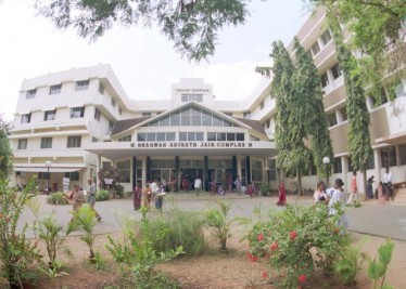 Cancer Institute Chennai