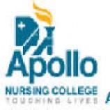 Apollo College of Nursing logo