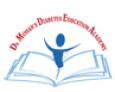 Dr. Mohan's Diabetes Education Academy logo