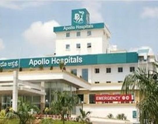 Apollo Hospitals Enterprises Limited