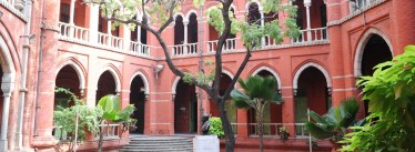 Dr. Ambedkar Government Law College