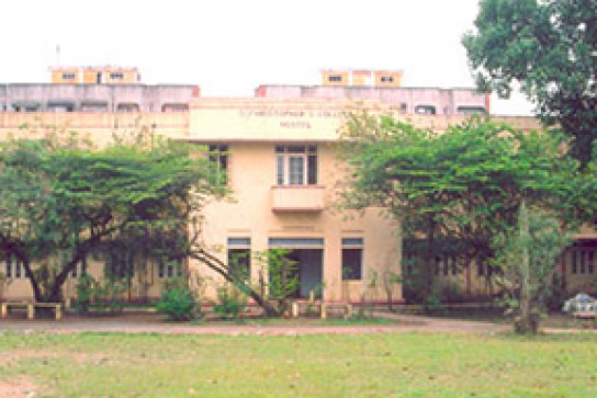 St Christopher's College of Education