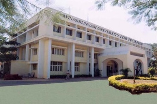 Avinashilingam institute for home science and higher education for women(Polytechnic)