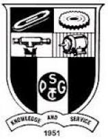 PSG College of Technology (Autonomous) logo