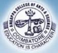 Angappa College of Arts & Science logo