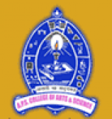 Acharya Patashala College of Arts and Science logo