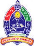 Acharya Patashala College of Commerce logo