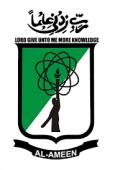 Al-Ameen Arts, Science & Commerce College logo