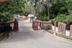Indian Institute of Technology Madras gallery1