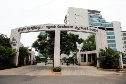 Indian Institute of Technology Madras gallery2