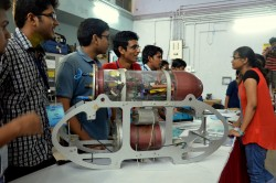 Indian Institute of Technology Madras lab image2