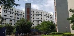 Indian Institute of Technology Madras men hostel image1