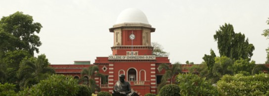 College of Engineering, Guindy