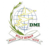 DMI College of Engineering logo